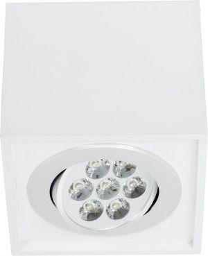 BOX LED white 6422 Nowodvorski Lighting